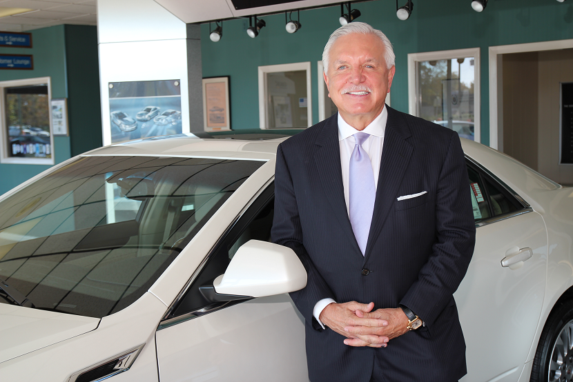 Mr tommy baker to speak at small business lunch at halls for Baker motors mt pleasant