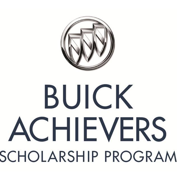 Buick Achievers Scholarship >> Don T Forget Buick Achievers Scholarship Program Deadline Is