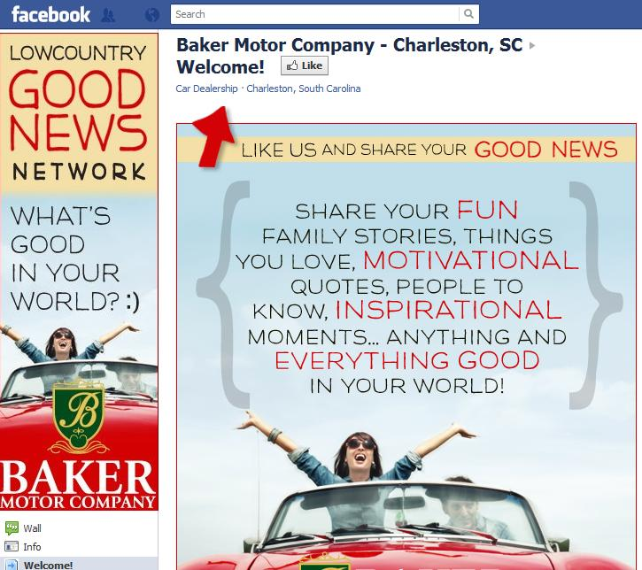 Volkswagen Mt Pleasant >> Good News Network Archives - Baker Motor Company