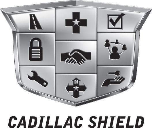 Cadillac Shield Program Offers New Standard In Luxury