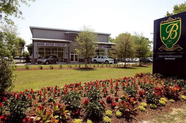 Mt Pleasant Auto Sales >> Celebrate Baker Motor Company of Mt. Pleasant's One Year ...