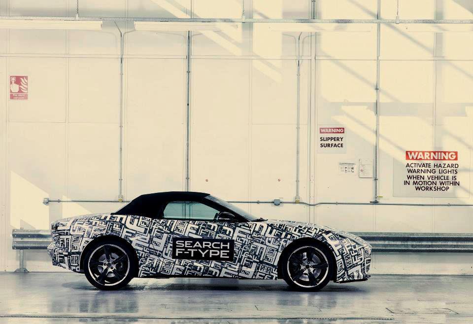 New york auto show archives baker motor company for Baker motors jaguar charleston sc