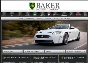 Porsche Dealership News And Events At Baker Motor Company