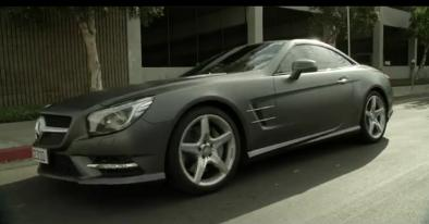 New mercedes benz sl550 is coming soon to baker motor for Baker mercedes benz charleston sc