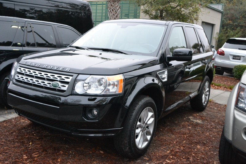 pre owned vehicle of the week 2012 land rover lr2 base