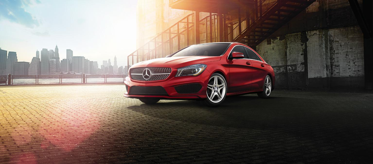 cla red