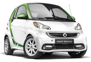 electric smart