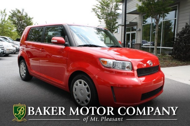 Pre owned vehicle of the week baker motor company for Baker motors used cars