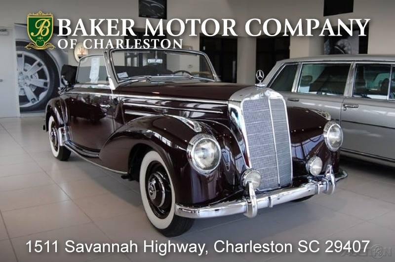 Throwback Thursday Baker Motor Company