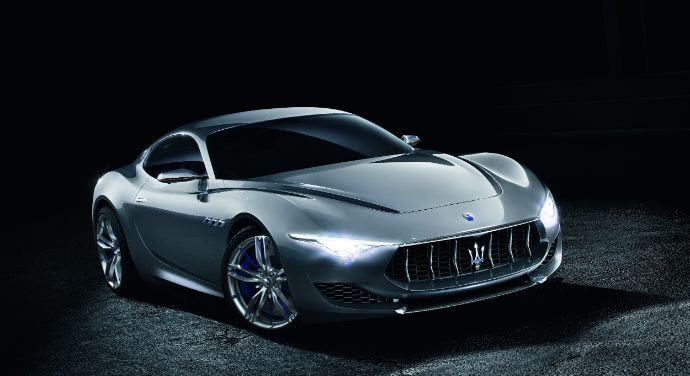 the maserati alfieri 2 2 concept to debut at los angeles auto show