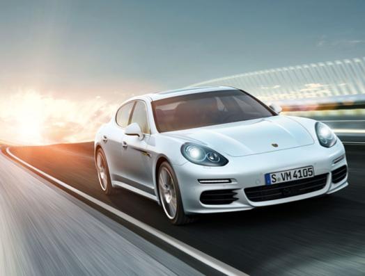 Porsche West Ashley