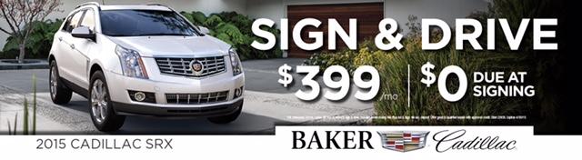 Baker motor company welcome to the baker motor company blog for Baker motors mt pleasant